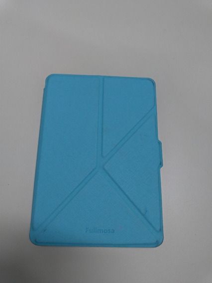 Kindle Paperwhite Com Luz - Branco + Película/capinha/caneta