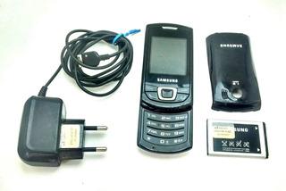 Samsung Gt-e2550l -desbloqueado Usado