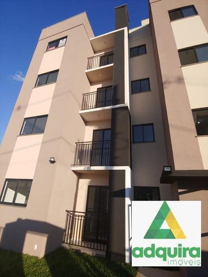 Apartamento Padrão Com 2 Quartos No Edifício Buena Vista - 12077-l