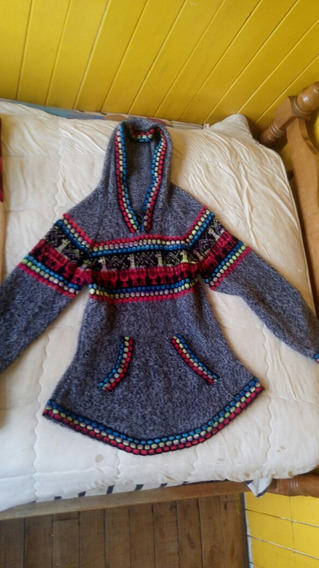 Suéter De Alpaca, Chiloé