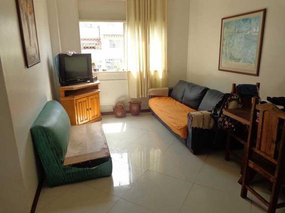Apartamento-à Venda-humaitá-rio De Janeiro - Cpap30105