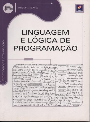 Linguagem E Lógica De Programação