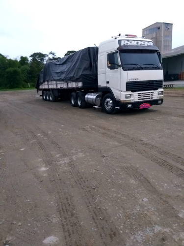 Volvo Scania Iveco Fh Nh 380