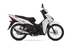 Honda New Wave 0km Trimoto Tenela Hoy En Cuotas Sin Anticipo