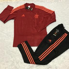 Moletom Agasalho Flamengo Time Futebol Blusa De Frio