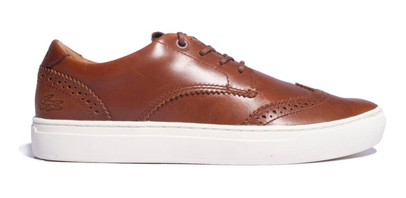Zapatillas Lacoste City Club - 738cma00242c3 - Trip Store