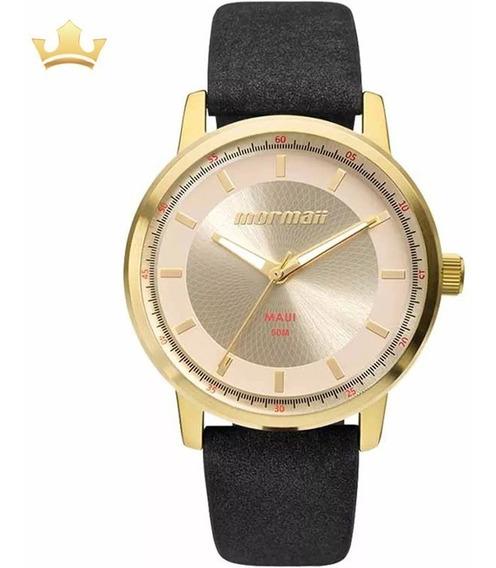 Relógio Mormaii Feminino Mo2035ib/2d Com Nf