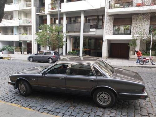 Imagen 1 de 15 de Jaguar Xj6 Xj6 1986 Motor 3.4