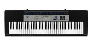 Organeta Casio Ctk-1550, 5 Octavas, Con Adaptador