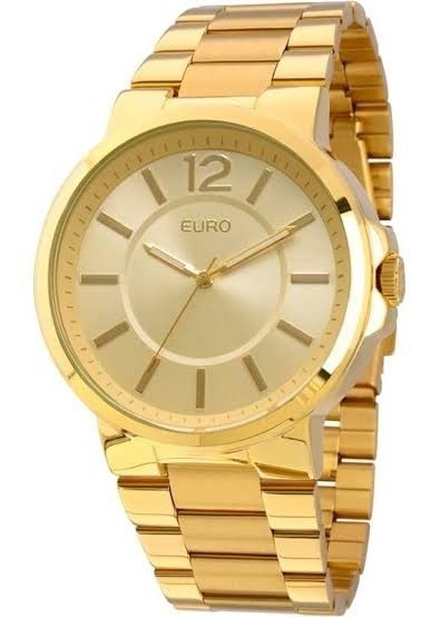 Relógio Euro Feminino Eu2035xzk2m