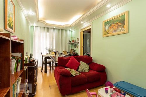 Apartamento À Venda - Itaquera, 2 Quartos,  49 - S893084716