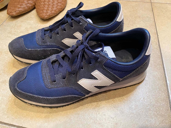 Zapatillas Nb Originales 37