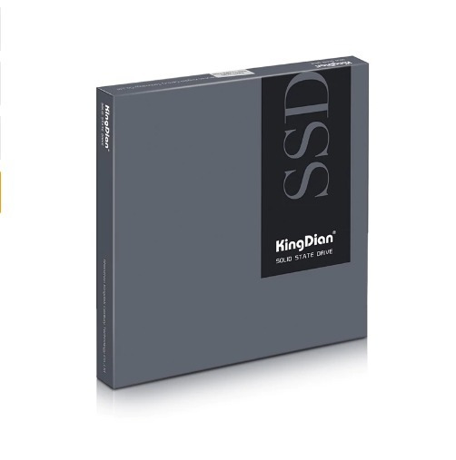 Ssd 128gb King Dian 2.5 Sata 6gb/s