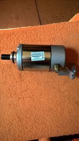 Motor De Arranque Cbr 450 Sr