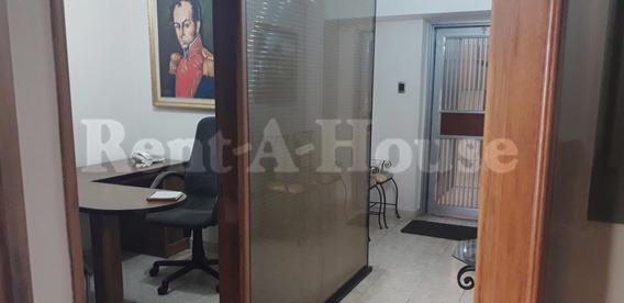 Oficina En Venta Cecilio Acosta 20-22960 Sumy Hernandez