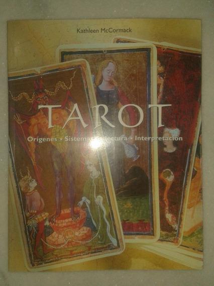 Tarot - Sistemas De Leitura - Kathleen Mccormack ( Tarô )