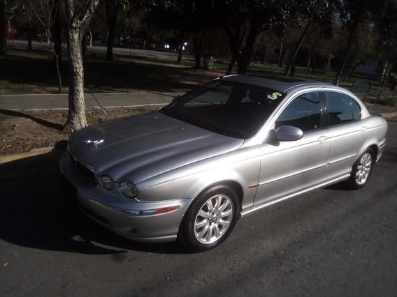 Jaguar X-type X-type 2.5 V6
