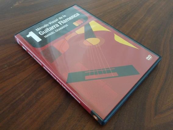 Método Visual Guitarra Flamenca Vol 1