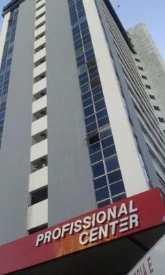 Sala Comercial Para Venda Em Salvador, Brotas, 1 Banheiro, 1 Vaga - Vg0466