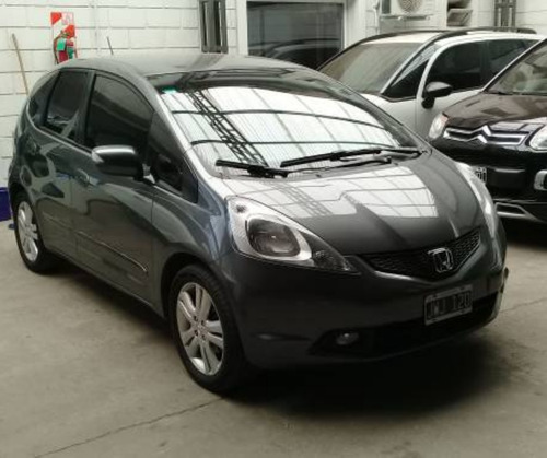 Honda Fit 1.4 Lx Mt