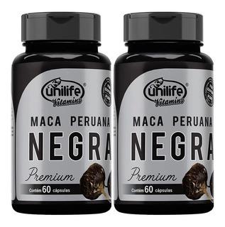 maca peruana negra