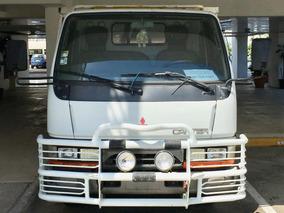 Mitsubishi Canter Cama Corta 2000