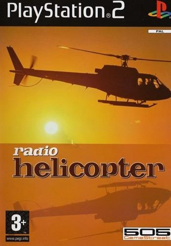 Radio Helicopter - Ps2 Patch Leia Desc