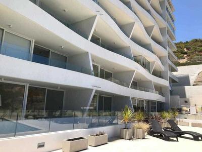 Vista Al Mar, Soleado, 3 Habitaciones.