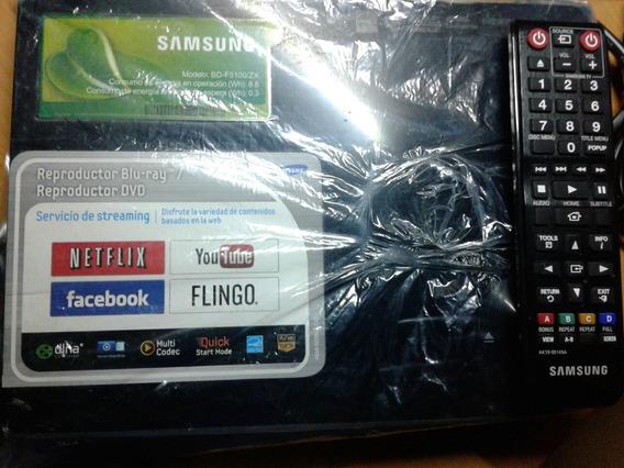 Blue Ray Samsung