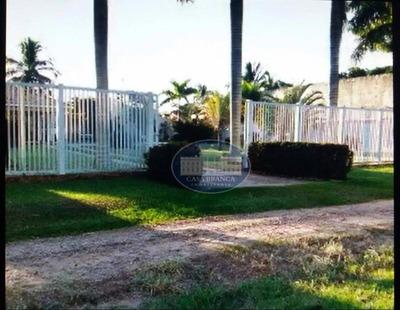 Rancho Residencial À Venda, Zona Rural, Santo Antônio Do Aracanguá. - Codigo: Ra0012 - Ra0012