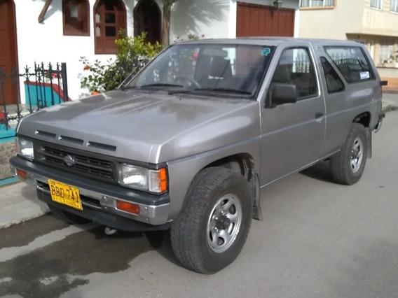 Nissan Pathfinder 4x4 Dos Puertas Aire Acondicionado 1992