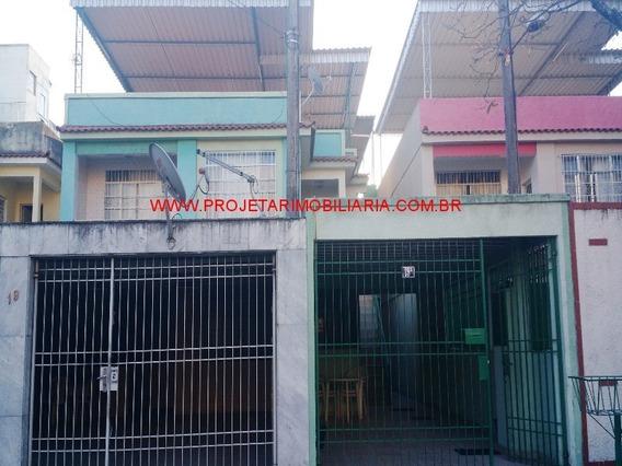 Califórnia/nova Iguaçu. Casa 2 Quartos, 3 Banheiros, Terraço, Quintal E Garagem. - Ca00486 - 32690610