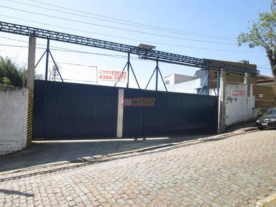 Terreno No Bairro Riacho Grande Em Sao Bernardo Do Campo - L-25385