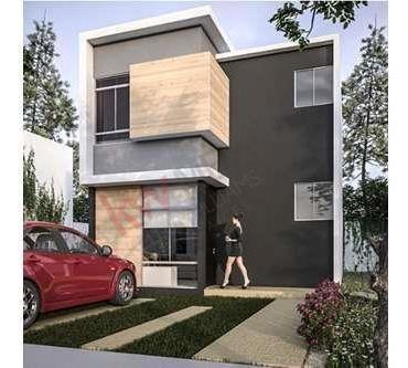 Hermosa Casa Totalmente Nueva En Venta Con Excelente Ubicación, En Mangata Residencial