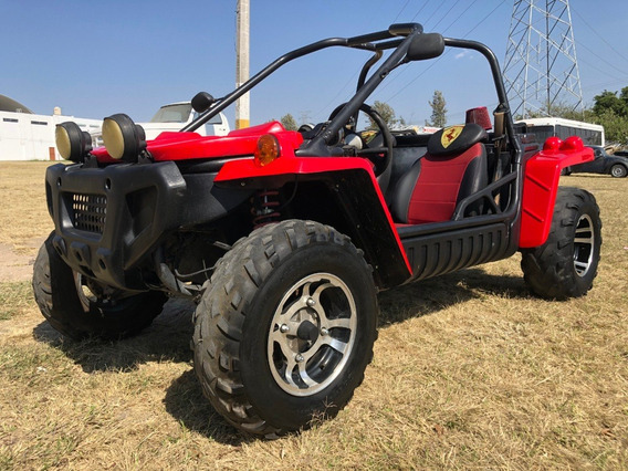 Buggy 2015 Suni 300cc Rzr Buggy Tipo Rzr 300c Cuatrimoto 4x2