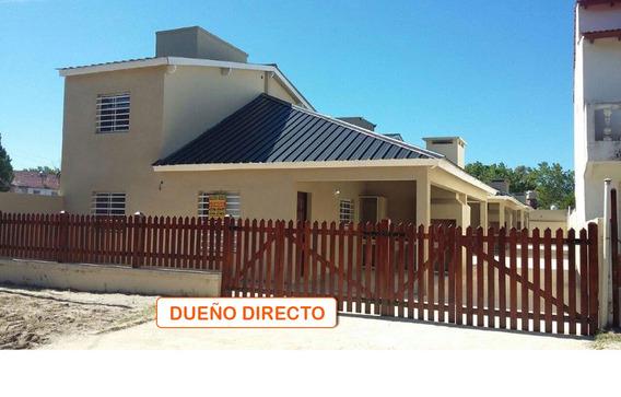 Duplex En Venta En Mar Del Tuyú A Estrenar Uf1 Uf3 Uf4