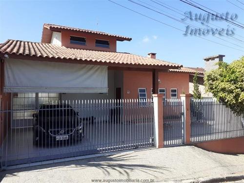 Casas À Venda  Em Mairiporã/sp - Compre A Sua Casa Aqui! - 1459803