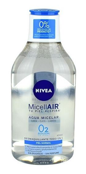 Nivea Agua Micelar 400ml