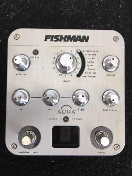 Pedal Fishman Aura Spectrum