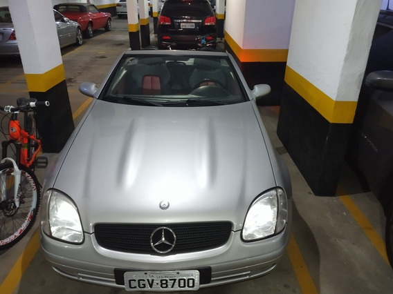 Mercedes-benz Classe Slk First Edition
