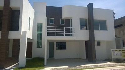 -- Rcv436n-287 -- Hermosa Casa Ubicada En Parque Campeche