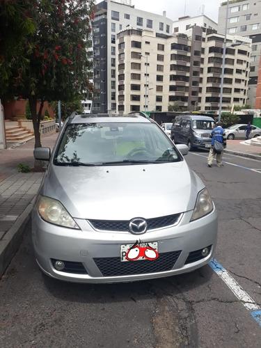 Mazda 5 Mazda 5 2.000