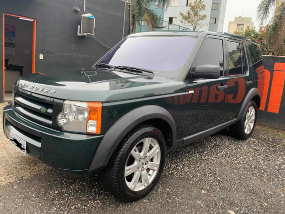 Land Rover Discovery 3 4.0 V6 4x4 N Evoque Ix35 Tucson L200