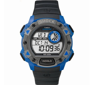 Reloj Timex Expedition Shock Tw4b007 Unisex | Agente Oficial