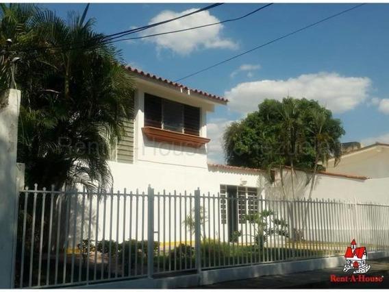 Casa En Venta Fundación Mendoza - Maracay 20-9245 Hcc