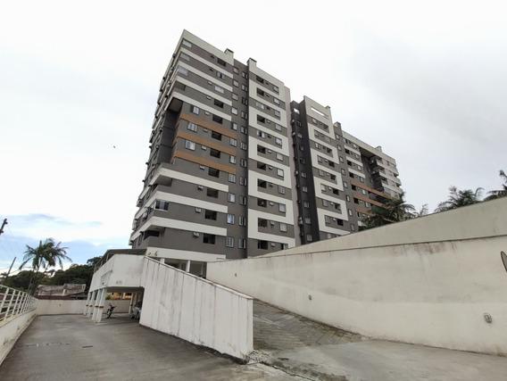 Apartamento Para Alugar - 07425.001