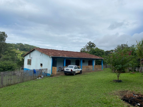 Chácara 17.800 M² - Fazenda Fialho - Taquara - Rs - 2060 - 33624263