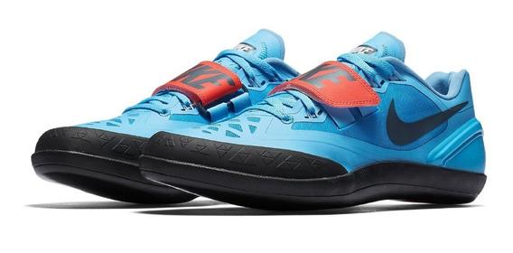 Sapatilha De Lançamento E Arremesso Nike Rotational
