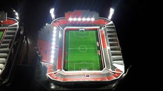 Estadio De Newell