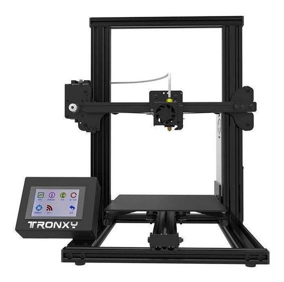 Impressora 3D Tronxy XY-2 110V/220V (Bivolt) Black FDM